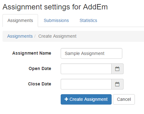 add-assignment